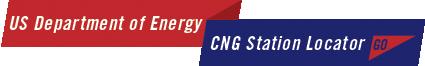 CNG Station Locator